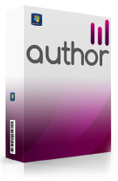 Author Software